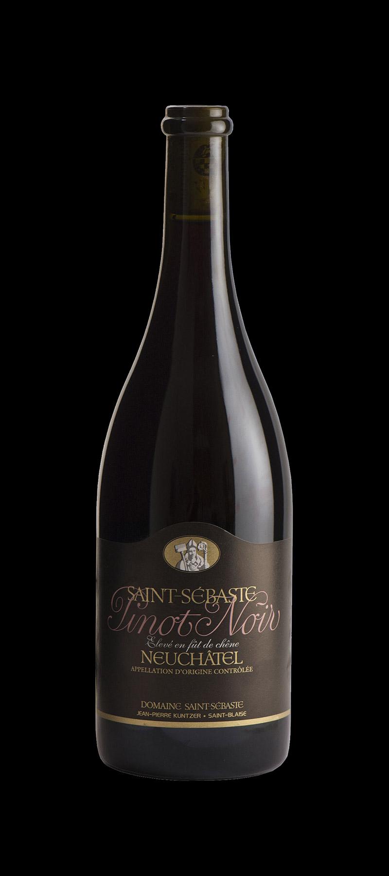 Pinot Noir - RÉSERVE